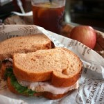 Franchise Buzz: Panera Bread Tops Recent Survey of the Nation's Favorite Sandwich Chains; Subway Takes 8th Place