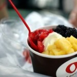 FDD Talk:  Average, High, and Low Historical Sales of Traditional Self-Serve Red Mango Stores