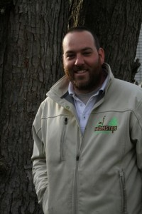 Josh Skolnick, Founder of Monster Tree Service
