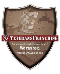 Veterans Franchise Shield