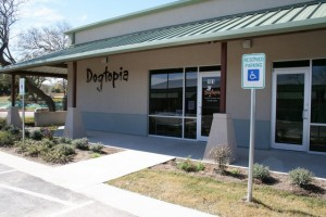 Dogtopia Exterior Photo