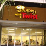 FDD Talk 2.0:  Painting with a Twist's Average Gross Sales and Unit Growth (2012 FDD)