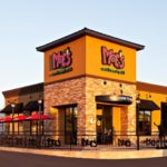Franchise Costs: Detailed Estimates of Moe's Southwest Grill Franchise Costs (2015 FDD)