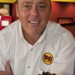 Why Invest:  There's Nothing Slo-Mo About the Growth of Moe's Southwest Grill Under the Leadership of President Paul Damico, Who's Also a Chef (Part 1)