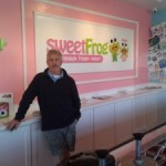 Fro-Yo Files: Tim Boswell, One of sweetFrog's First Franchisees, Shares His Best Advice for Starting and Running a Frozen Yogurt Business (Part 1)