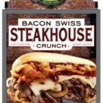 Franchise Buzz: Charleys Introduces New Limited Time Offer for the Holidays — the Bacon Swiss Steakhouse Crunch