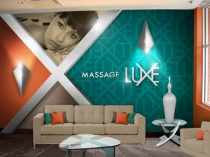 Massage Luxe Photo from Massage Luxe