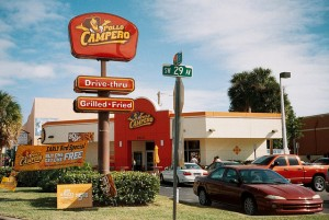 Pollo Campero Photo by Phillip Pessar
