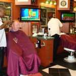Franchise Costs: Detailed Estimates of V's Barbershop Franchise Costs (2014 FDD)