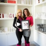 Franchise Mentor:  Multi-Unit Franchisee Athena Boyd Talks Candidly About Her Experience with Blo Blow Dry Bar and Shares Some of Her Best Practices