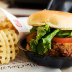 FDD Talk 2013: Average, High, and Low Annual Gross Sales of Chick-fil-A Restaurants (2013 FDD)