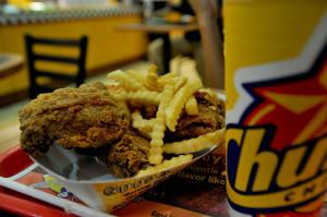 Church's Fried Chicken Photo by JC03