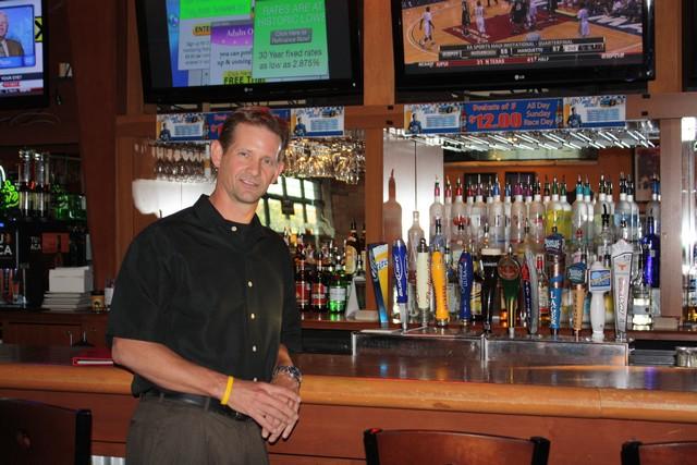 Dan Shoemaker, Franchisee of Boston's Restaurant & Sports ...