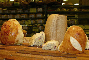 Great Harvest Bread Company Photo by DianaLBrks