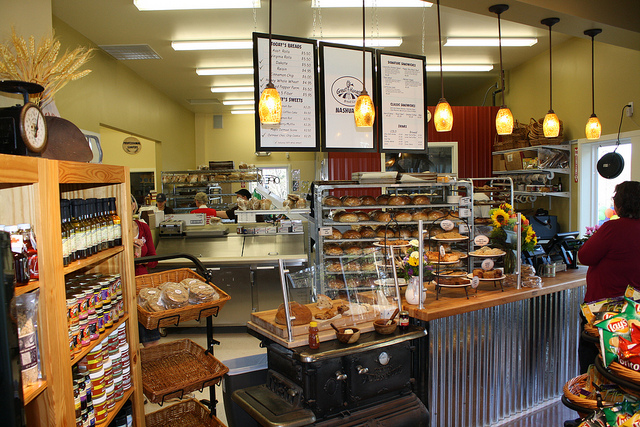 Great harvest bread company average gross sales for America s second harvest