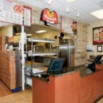Franchise Costs 2013: Detailed Estimates of Marco's Pizza Franchise Costs (2013 FDD)