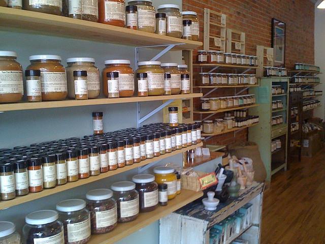 Savory Spice Shop Photo by RickBakas