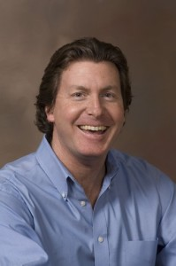 Anytime Fitness Director of Franchise Sales, Tom Gilles