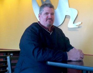 Barry Nelson, VP of Operations and Head of Franchising for Panchero's Mexican Grill