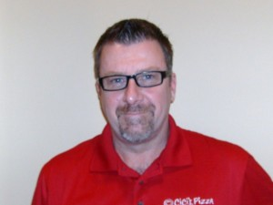 Cici's Pizza Franchisee Greg Costley