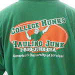 FDD Talk Daily: Average Revenue, Expenses, and Gross Profit of College Hunks Hauling Junk Businesses System-wide