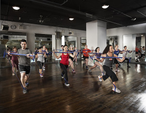 Crunch Fitness Photo by Crunchers