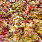 Franchise Chatter Guide: America's Pizza Franchises Vying for a Slice of the Pie