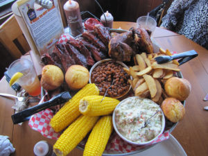 Famous Dave's Barbecue Photo by SeeMonterey