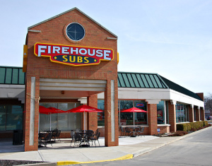 Firehouse Subs Exterior Photo by gsbrown99