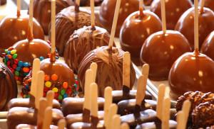 Kilwins Chocolates Photo by zielinskiCreative