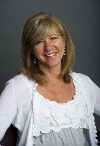 Lori Merrall, National Director of Franchise Sales for Massage Envy