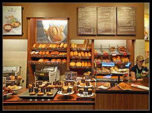 panera bread financial statements 2011