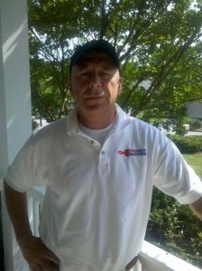 "Paul ""Buddy"" Rhoades, ProTect Painters Franchisee in Roanoke Valley, Virginia"