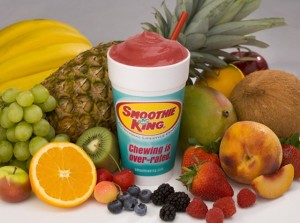 Smoothie King 20 oz. with Fruit