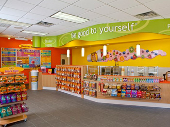 Why Invest: Smoothie King Executive Richard Leveille Looks Forward to Smooth Transition in Company's Mission to Become a Global Brand