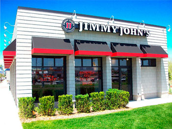FDD Talk: Average Gross Sales, Cost of Goods Sold, Labor Cost, and Net Profit for Jimmy John's Restaurants