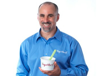 Fro-Yo Files: What It Really Takes to Run a Successful Frozen Yogurt Business, According to Larry Sidoti, VP of Development for Yogurtland