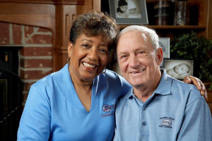 Comfort Keepers Photo