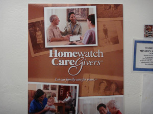Homewatch Caregivers Photo by laceilbleu
