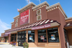 Kilwins Chocolates Photo by KelleyAdam