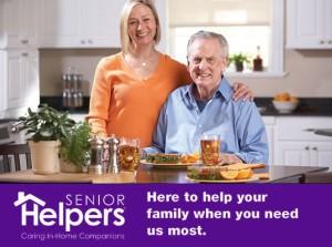 Senior Helpers Photo