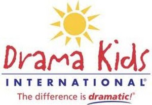 Drama Kids International Logo