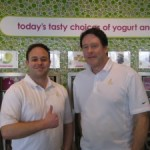 "Fro-Yo Files: Passing Along ""Goodness"" to People is Part of Menchie's Philosophy, Says Franchisee Rich Ryan (Part 1)"