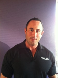 Anytime Fitness Franchisee Andy Gundlach
