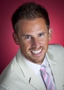 Dan Stone, Vice President of Franchise Development for Front Burner Brands