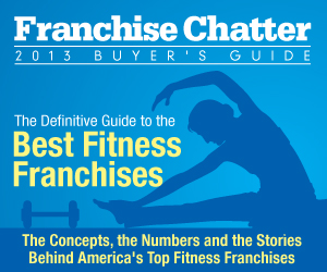 Top Fitness Franchises | Best Fitness Franchises
