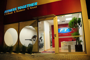Fitness Together Photo by Oca Comunicacao