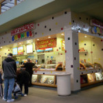 FDD Talk Daily: Average Net Sales of Great American Cookies Stores at Traditional Mall Locations