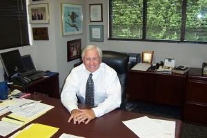 Raymond Schroeder, Interim HealthCare Franchisee