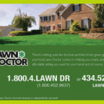 FDD Talk Daily: Average Material Cost, Direct Labor Cost, and Gross Profit Margin Percentages for Lawn Doctor Businesses